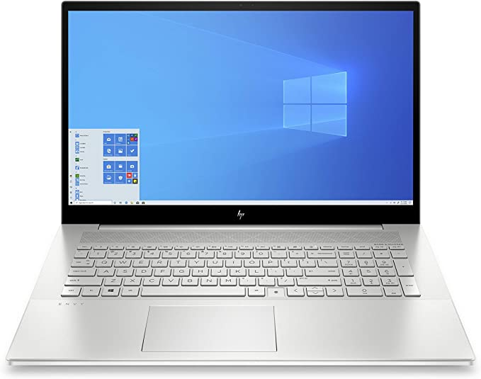 HP 17 Zoll Notebooks Test HP Pavilion Gaming 17-cd1245ng