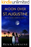Moon over St. Augustine