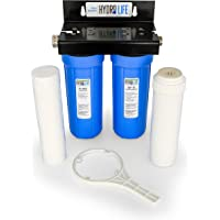 Amazon Best Sellers: Best RV Freshwater Filtration Systems