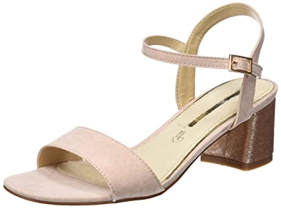 Womens Vera Open Toe Sandals Maria Mare