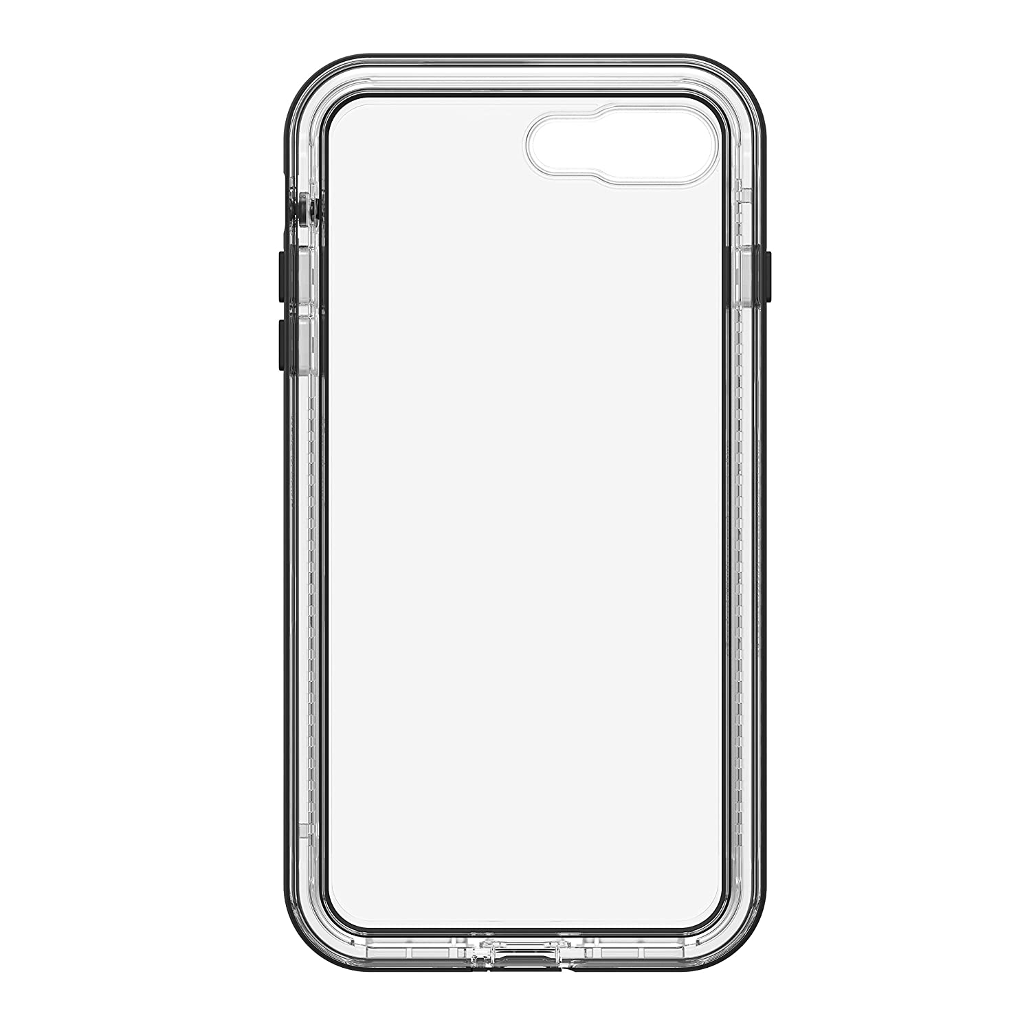 Black Crystal LifeProof N/ËXT Series for iPhone 7 Plus
