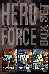 HERO Force Box Set: Books One - Three Kindle Edition