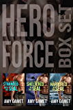 HERO Force Box Set: Books One - Three