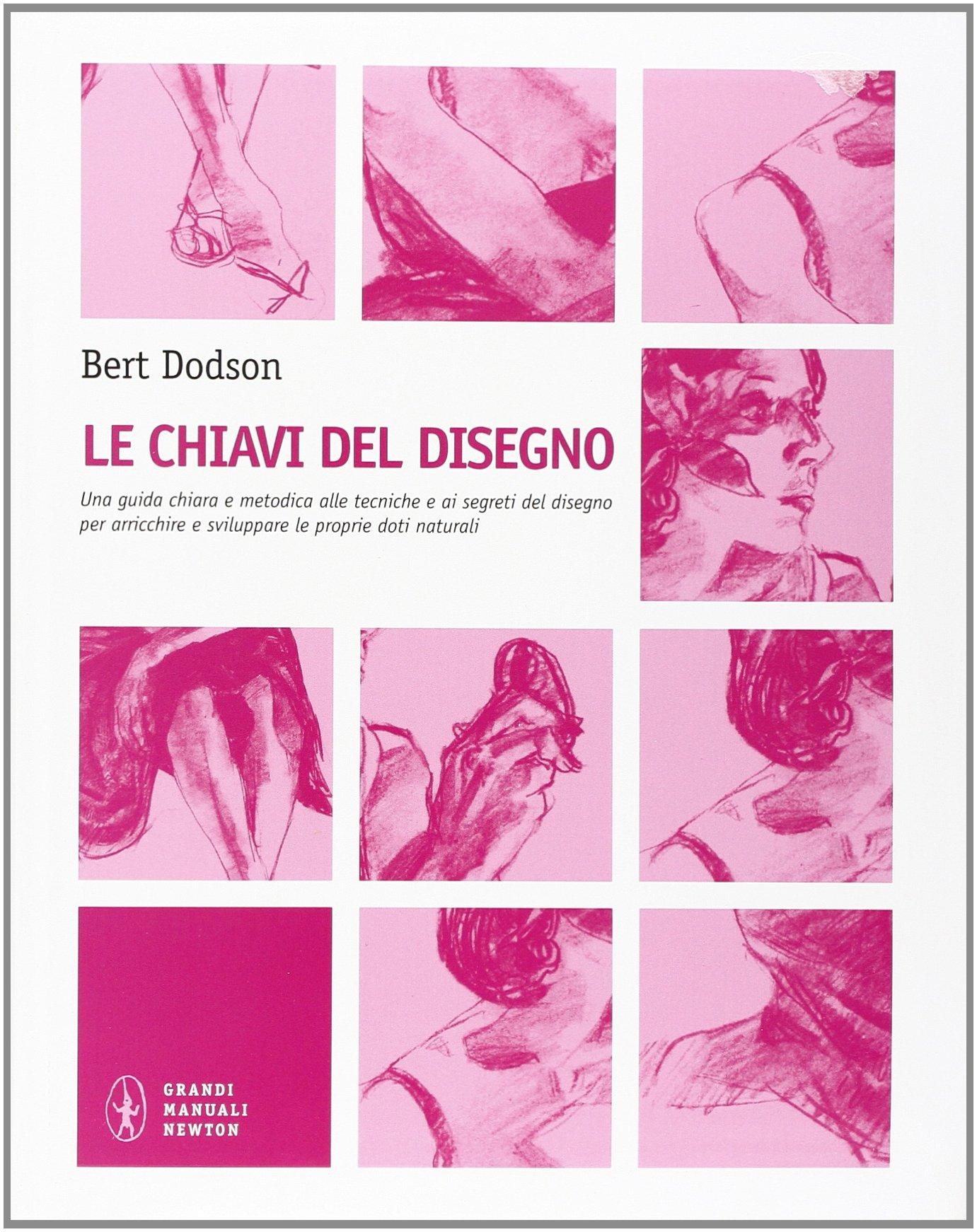 Le Chiavi Del Disegno.Amazon It Le Chiavi Del Disegno Bert Dodson F Ricci Libri