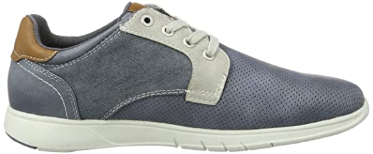 Mens 4115-302-875 Low-Top Sneakers Mustang 66yxI4M7