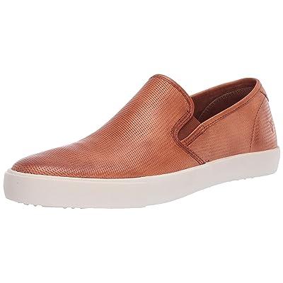 Frye Men's Brett Perf Slip on Sneaker: Shoes
