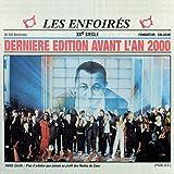 Dernière édition avant l'an 2000 (Live)