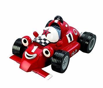 Vivid Imaginations Roary the Racing Car Turbo Talking Roary: Amazon.es: Juguetes y juegos