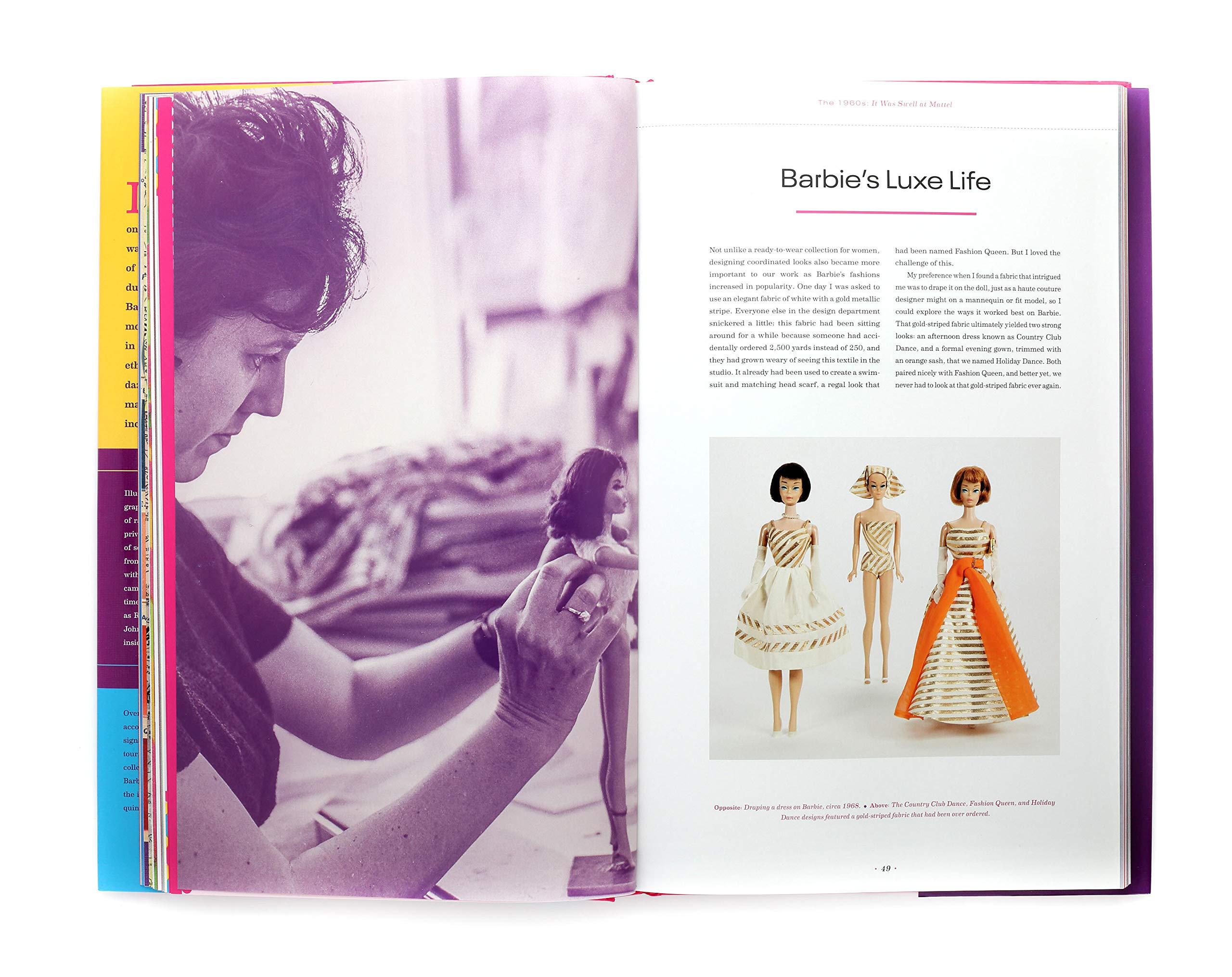 A Guide To Vintage Barbie Dolls, Clothing, Accessories and other ... | 2030x2560