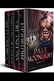 Pale Moonlight: Books 1-4