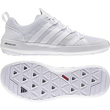 huge selection of 63c11 d3978 adidas Men s Terrex Cc Boat Low-Top Sneakers