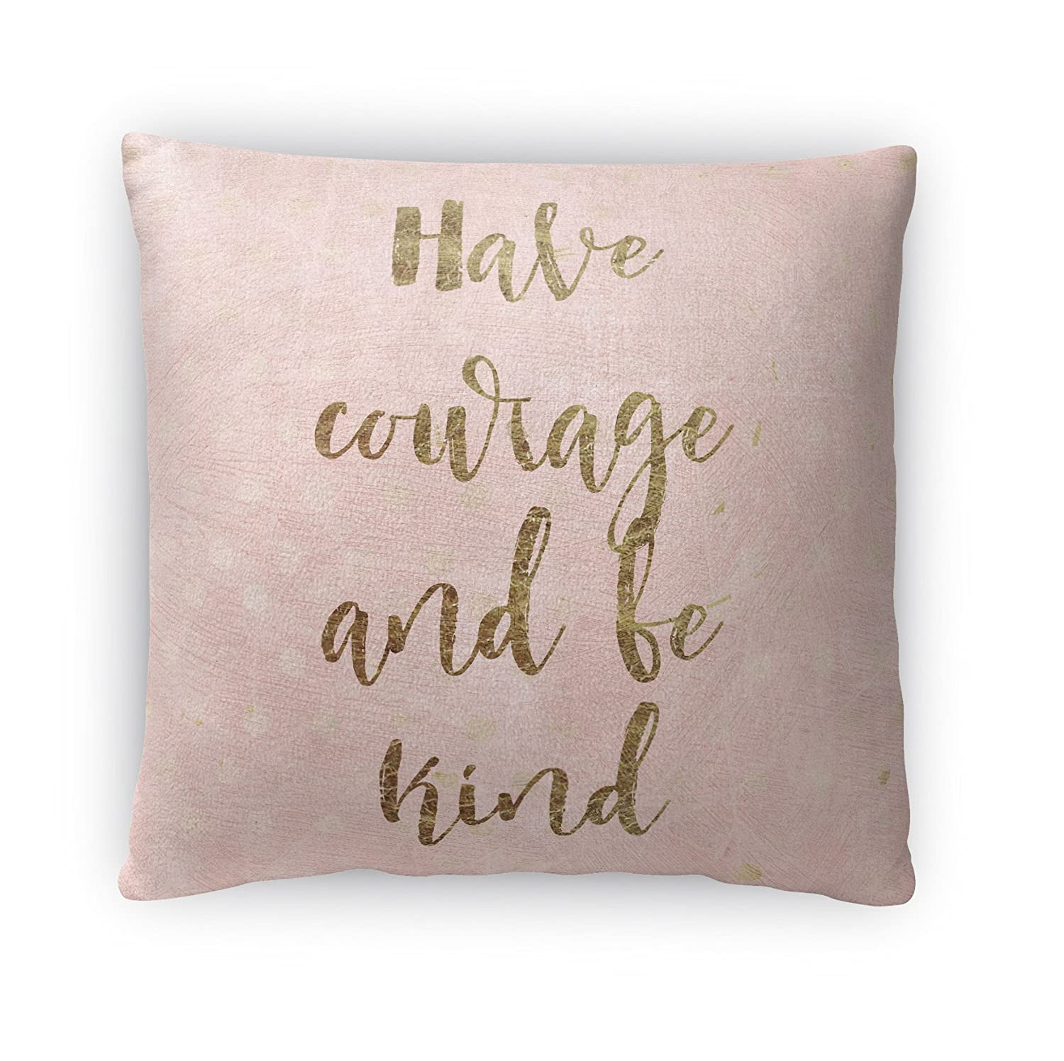 ArtVerse Katelyn Smith 26 x 26 Poly Twill Double Sided Print with Concealed Zipper /& Insert New Jersey Love Pillow