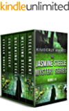 Jasmine Steele Mysteries Vol. 1-5
