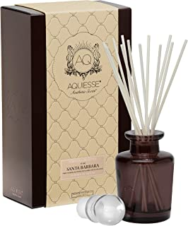 product image for SANTA BARBARA REED DIFFUSER Portfolio Collection Gift Boxed by Aquiesse