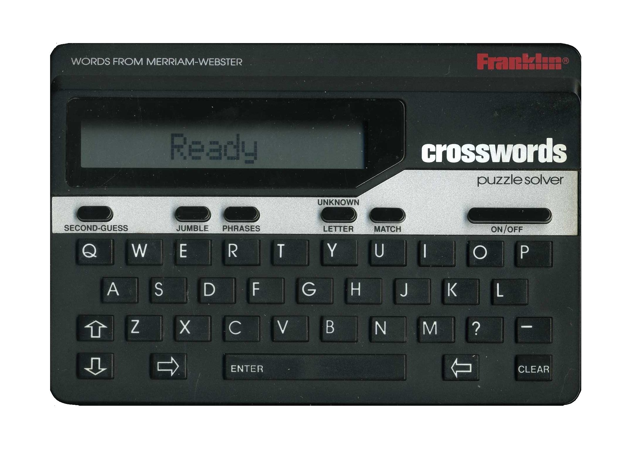 franklin crosswords puzzle solver cw 50 merriam webster