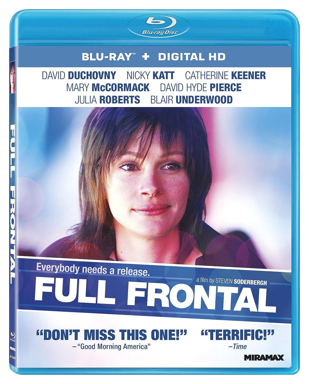 Full Frontal [Blu-ray + Digital HD]