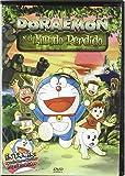 Doraemon y el mundo perdido [DVD]