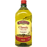 Borges Classic Olive Oil, 2L