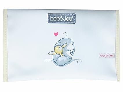 bébé-jou 310271 Humphreys - Portapañales (con forro interno a rayas ...