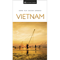 DK Eyewitness Vietnam (Travel Guide)