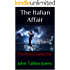 The Italian Affair: The Penny Detective (The Penny Detective Series Book 2)