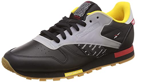 68c1f8c4544 Reebok Unisex Cl Leather Ati Running Shoes  Buy Online at Low Prices in  India - Amazon.in