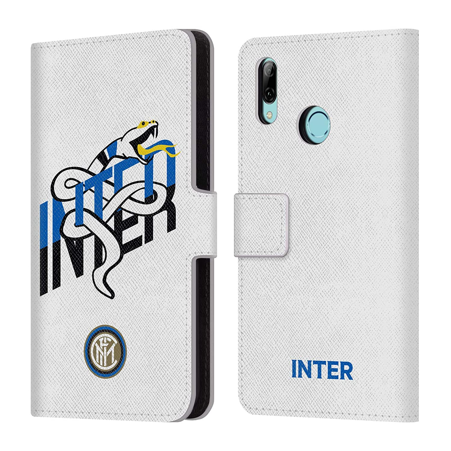 Amazon.com: Official Inter Milan Inter 2 2018/19 The Big ...