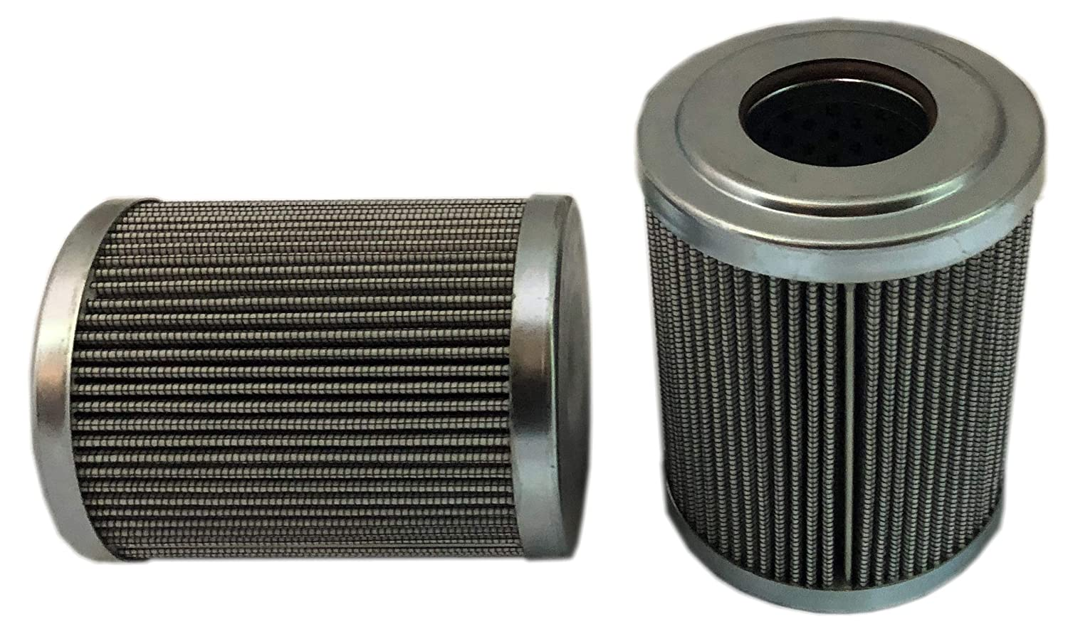 for Allison 3000-4000 Transmissions Includes Gaskets and O-Rings WIX W01AG508 4.2 Inch Replacement Transmission Filter Kit from Big Filter