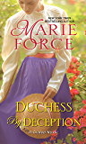 Duchess by Deception (Gilded Book 1)