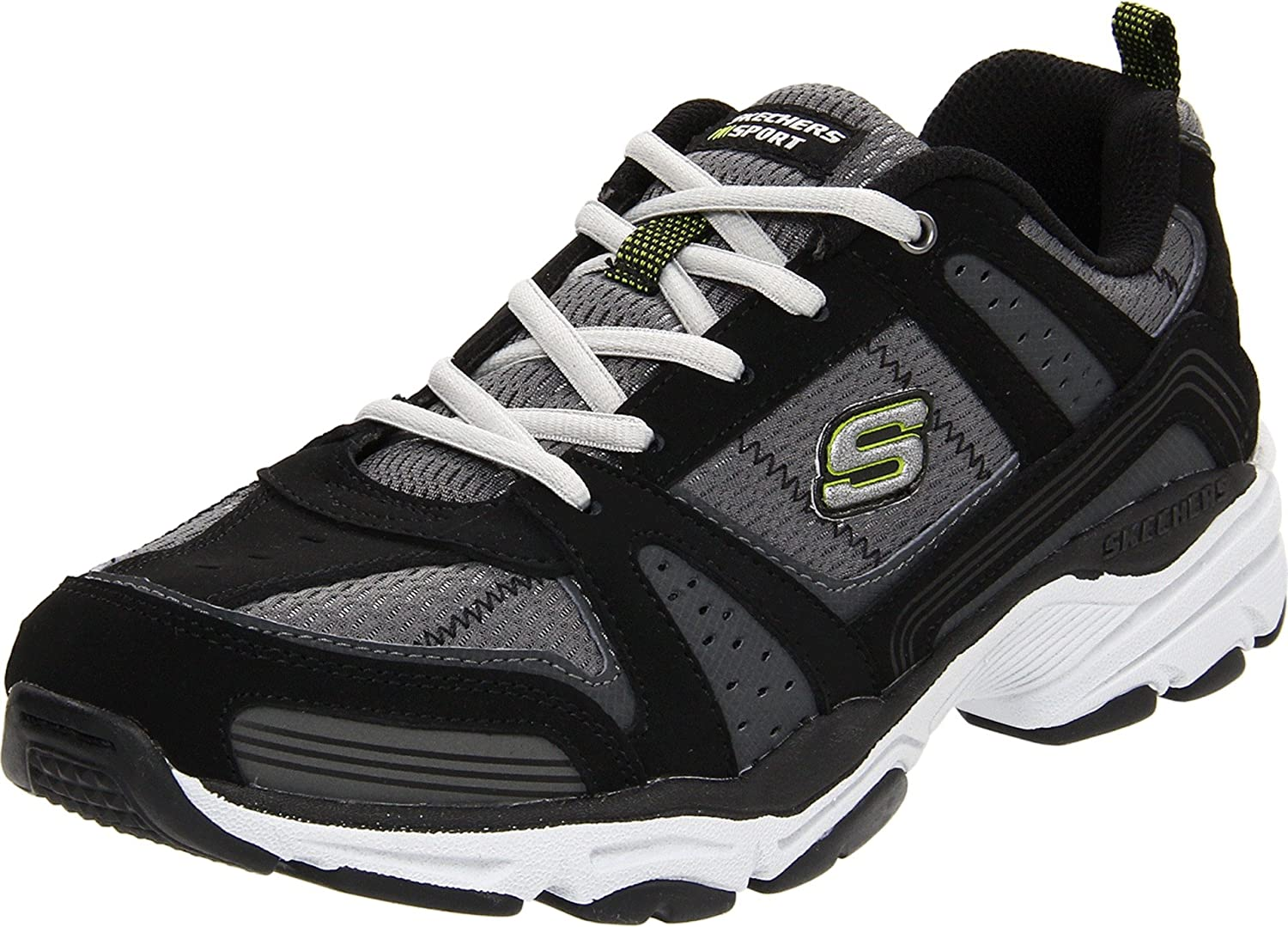 Skechers Lifestyle | Outdoor Equipped