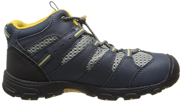 2d29a9f971c KEEN Koven Mid WP Hiking Shoe (Little Kid/Big Kid)
