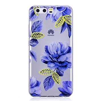 coque protection huawei p10 silicone