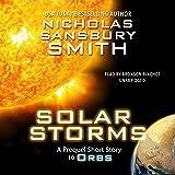 Solar Storms: Orbs, Book 0.1
