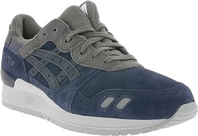 acelerador pista vamos a hacerlo  Asics Gel Lyte III, Azul (azul), 37: Amazon.es: Zapatos y complementos