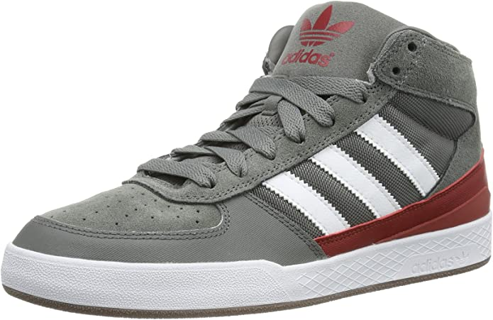 adidas Originals Forum X, Zapatillas para Hombre, Mid Cinder F ...