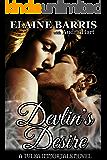 Devlin's Desire (Tulsa Immortals Book 6)