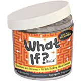 What If? In a Jar: Questions and Dilemmas to Get Kids Thinking About Choices