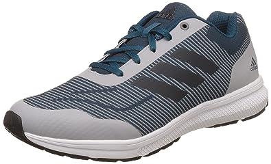 26ebfdc4d17 Adidas Men s Raddis M Petnit Dkgrey Gretwo Running Shoes - 6 UK India