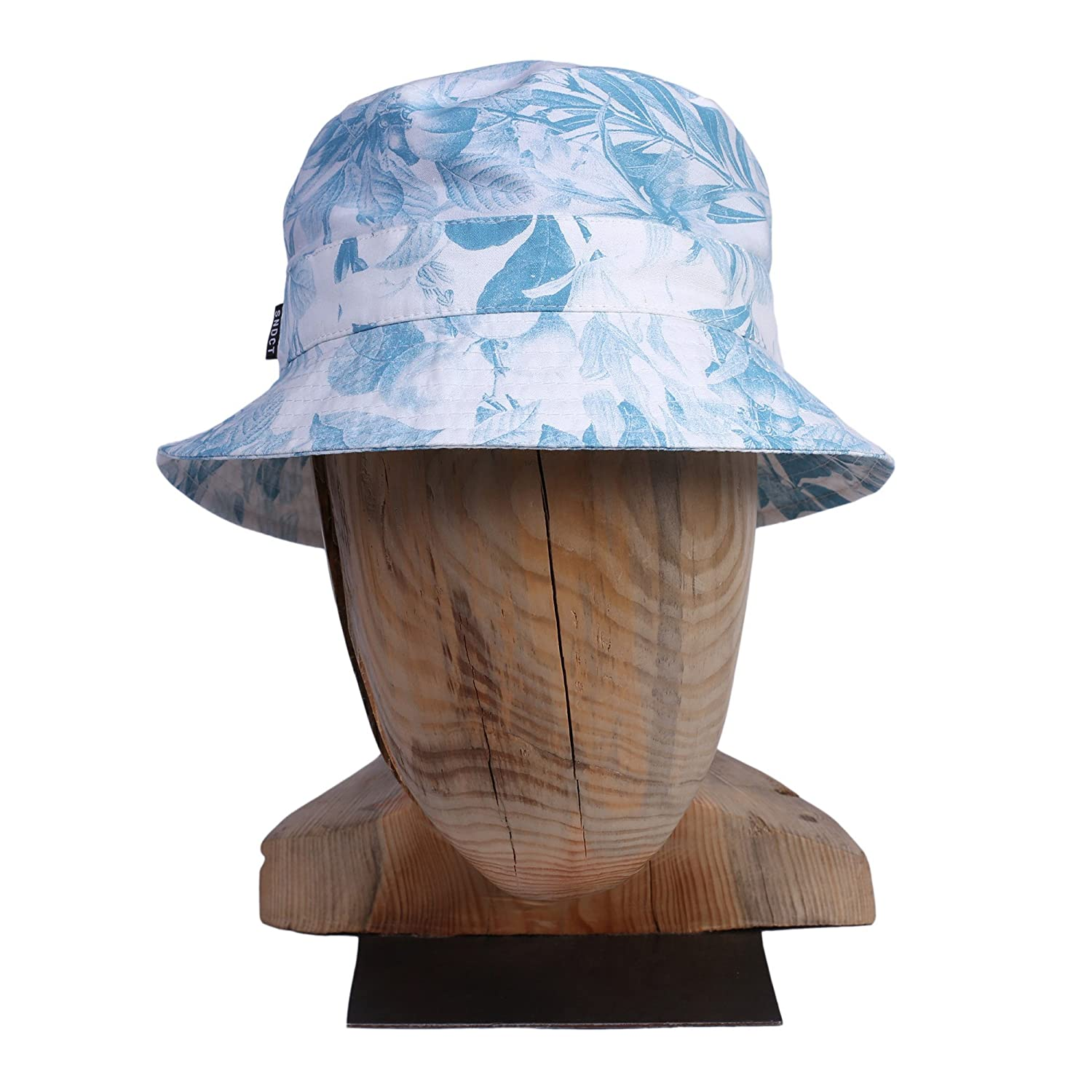 71e704d8f30ea Floral Bucket Hat by Syndicate Original at Amazon Men s Clothing store