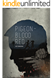 Pigeon-Blood Red