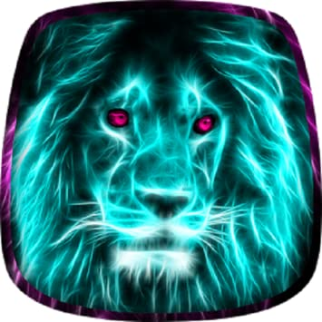 Amazon Com Neon Animals Wallpaper Appstore For Android