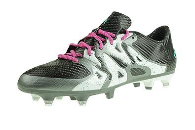 615f17d992e6 adidas Men s X 15.3 Soft Ground Football Boots  Amazon.co.uk  Shoes ...