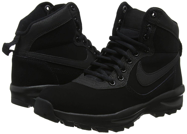 41a468b9692 Bota Manoadome de Nike para hombre Negro Negro