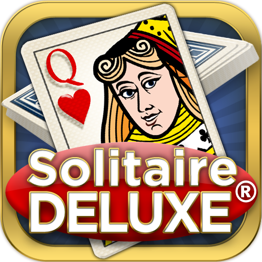 Solitaire Deluxe (Best Real Estate Ads For Facebook)
