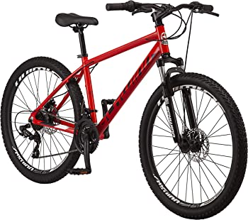 Schwinn High Timber Youth and Adult Mountain Bike
