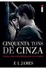 Cinquenta tons de cinza eBook Kindle