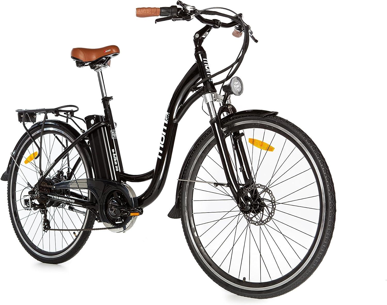 bicicleta eléctrica comprar opiniones amazon
