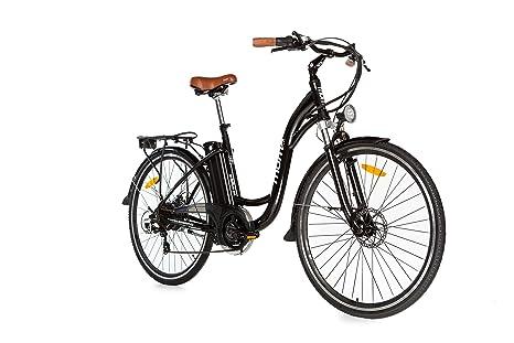 Bicicletta Normale In Elettrica