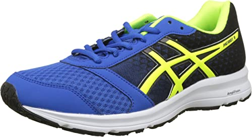 ASICS Patriot 9, Scarpe da Running Uomo: Amazon.it: Scarpe e