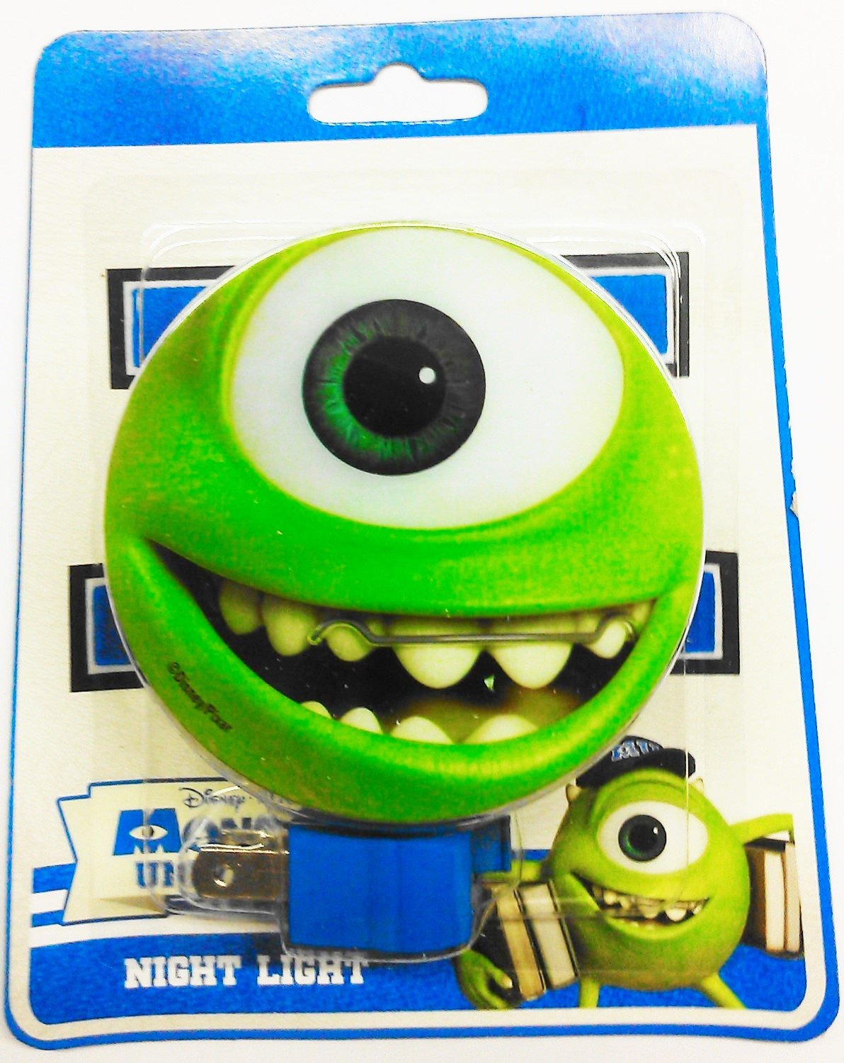 Disney Monsters University Night Light Image 1
